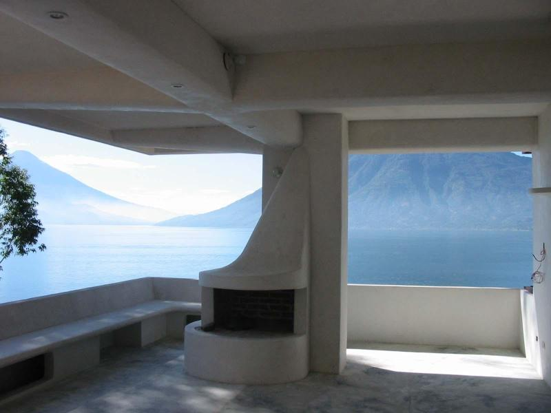 Organic Architecture- Lake Front- Family Couples - Image 1 - San Marcos La Laguna - rentals