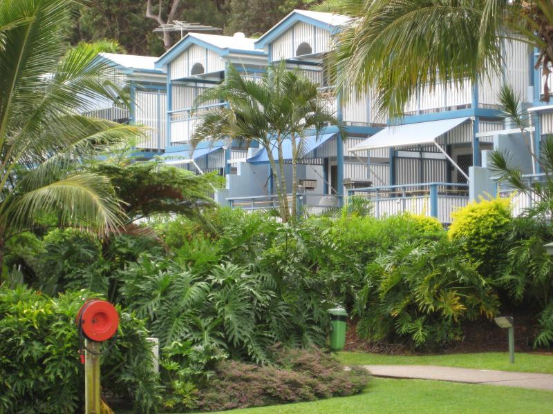Tangalooma Island Resort Villa - Image 1 - Moreton Island - rentals