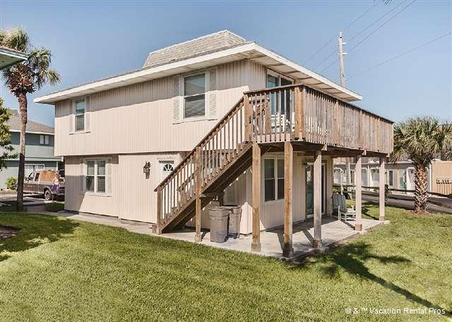 Welcome to Bluefish 16! - Bluefish 16 House, 4 Bedrooms, Pool, HDTV, St Augustine Beach - Saint Augustine - rentals