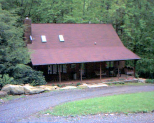 Summer Time - Dillsboro, North Carolina - Rushing Waters - Dillsboro - rentals