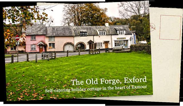 Picture Perfect 'The Old Forge' Cottage - 'The Old Forge' Cottage - Somerset - rentals
