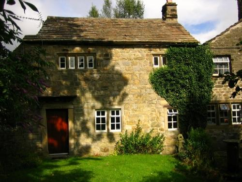 MANOR HOUSE COTTAGE, Bolton by Bowland, Lancashire - Image 1 - Bolton by Bowland - rentals