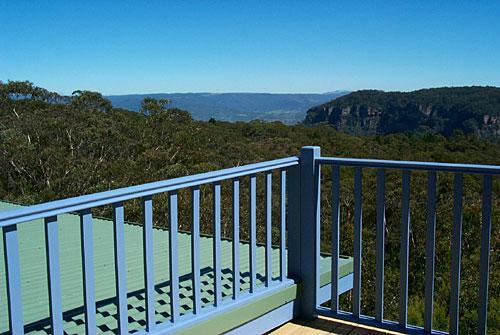Escarpment Views - Katoomba Blue Mountains Retreat - Glorious Views - Katoomba - rentals