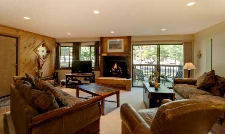 1 Bedroom, 2 Bathroom House in Breckenridge  (04A1) - Image 1 - Breckenridge - rentals