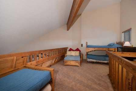 2 Bedroom, 2 Bathroom House in Breckenridge  (04F) - Image 1 - Breckenridge - rentals