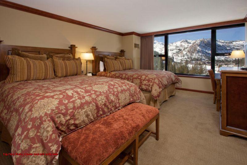 Resort at Squaw Creek Studio #806 - Image 1 - Olympic Valley - rentals
