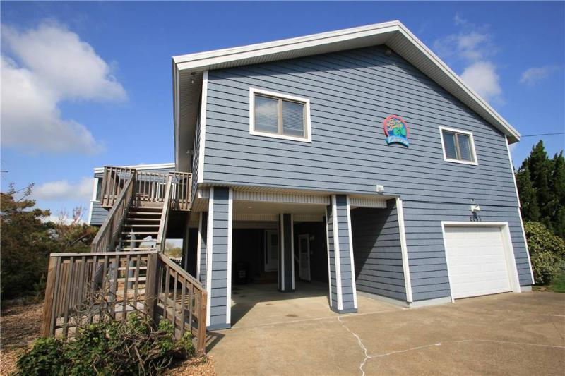 Three Tymes A Charm - Image 1 - Virginia Beach - rentals