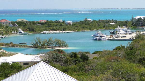 Million dollar view, close to beach, private pool - Image 1 - Providenciales - rentals