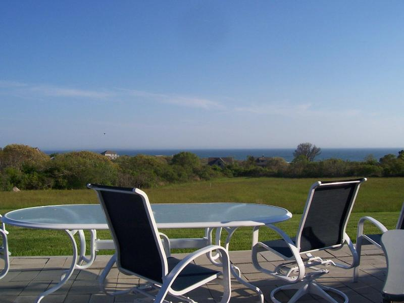 MV - Aquinnah - Expansive Ocean Views  2015 - Image 1 - Gay Head - rentals