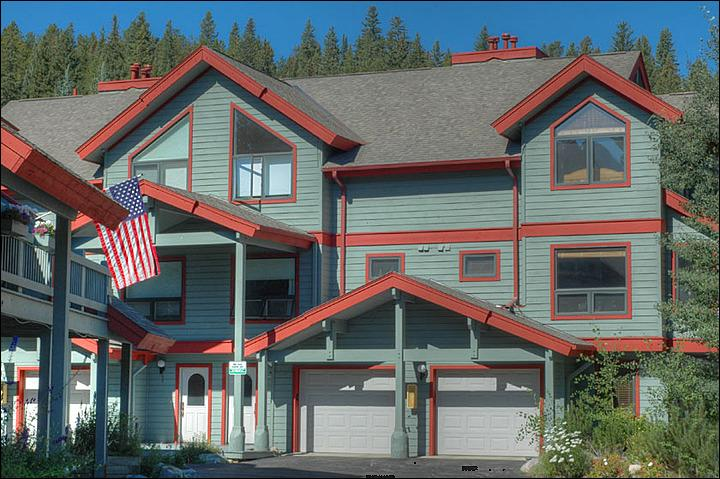 Walking Distance to the Slopes and Downtown - Great for Entertaining - Close to Everything (13229) - Breckenridge - rentals