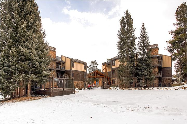 Newly Remodeled Condo - Newly Remodeled - Walk to Snowflake Lift (13267) - Breckenridge - rentals