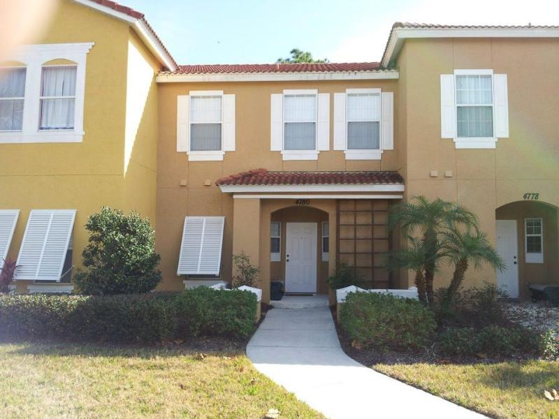 Escape to Happiest Place on Earth - Escape to the Happiest Place on Earth! - Kissimmee - rentals