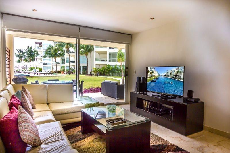 The Elements Garden House 10 - Image 1 - Playa del Carmen - rentals