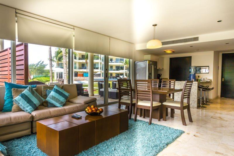 The Elements Garden House 22 - Image 1 - Playa del Carmen - rentals