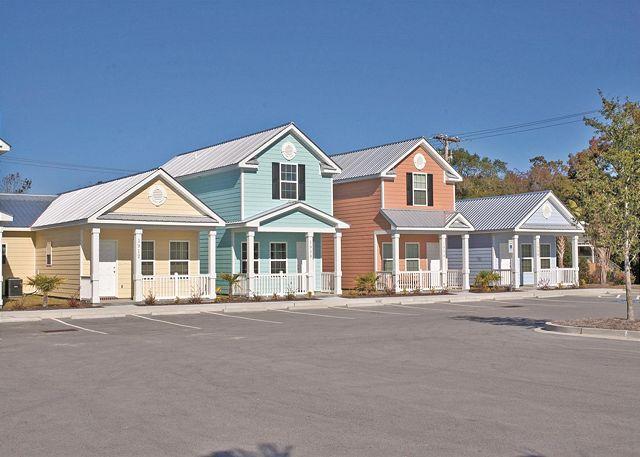 Beautiful 3 bedroom property @ Gulf Stream Cottage-Myrtle Beach SC - Image 1 - Myrtle Beach - rentals