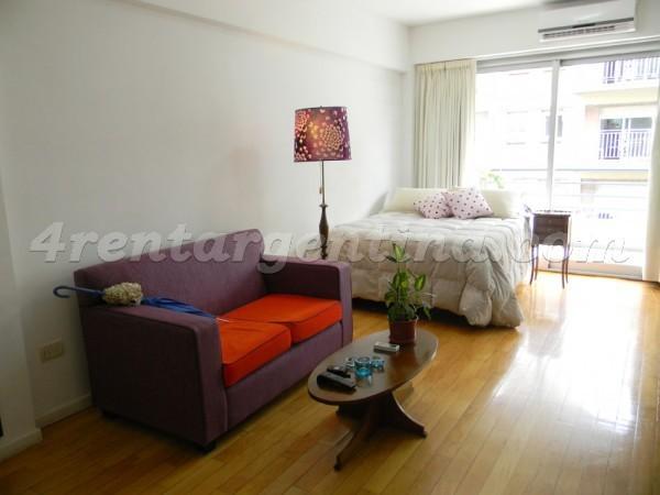 Photo 1 - Aguero and Santa Fe - Buenos Aires - rentals