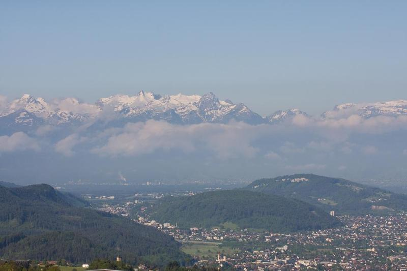 Swiss mountains - Luxurious Alpine hideaway in the heart of Europe - Dafins - rentals