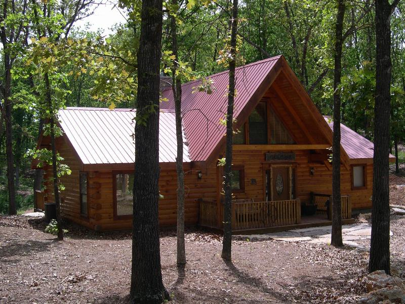 Hawk Hollow - Image 1 - Branson - rentals