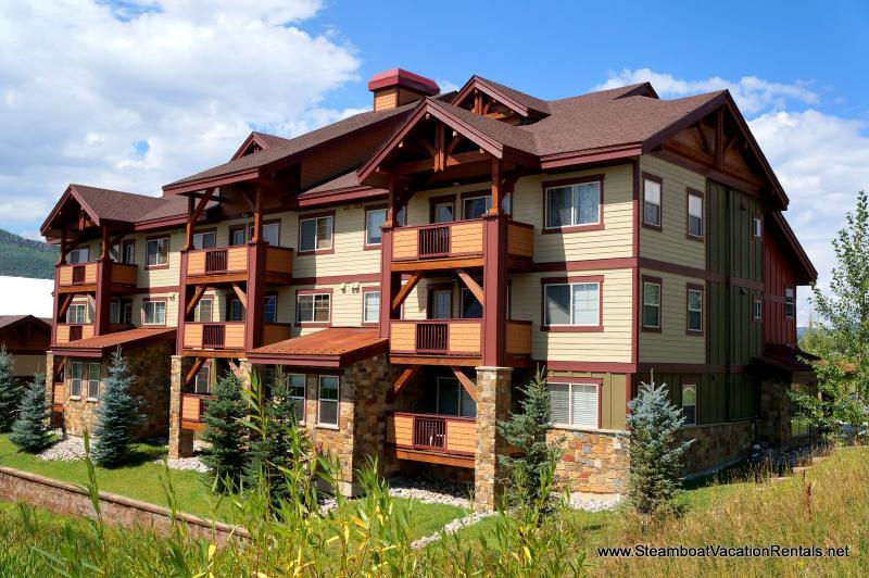 Wildhorse Meadows - First Tracks #3206 - Image 1 - Steamboat Springs - rentals