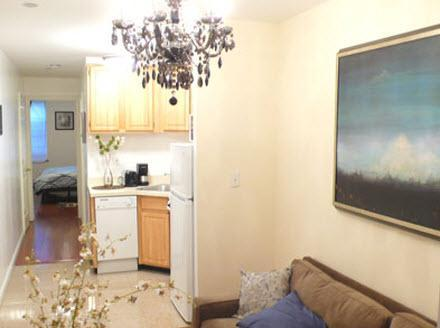 2W - Brand New Furnished in Times Square - Image 1 - New York City - rentals