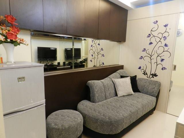 Sea Residences - CONDO ACROSS MALL OF ASIA WITH WIFI - Pasay - rentals