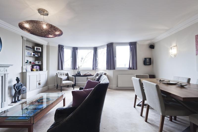 Tite Street II - Image 1 - London - rentals