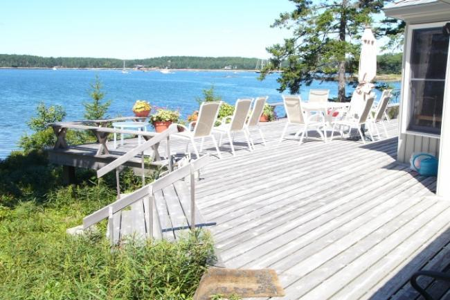 Small Cove Point - Image 1 - Mount Desert - rentals