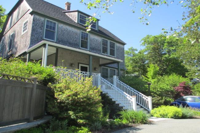 Bell Rock - Image 1 - Northeast Harbor - rentals