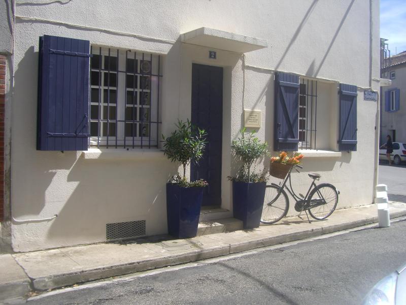Le petite ville Residence - Le Petite Ville Residence - Limoux - rentals