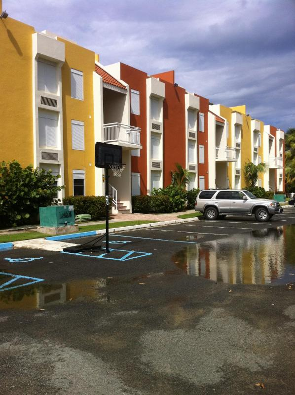 Condo Apartments - Two bedroom fully equipped beach apartment - Luquillo - rentals