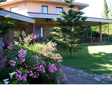 Bellavista Country House - Image 1 - Pescara - rentals