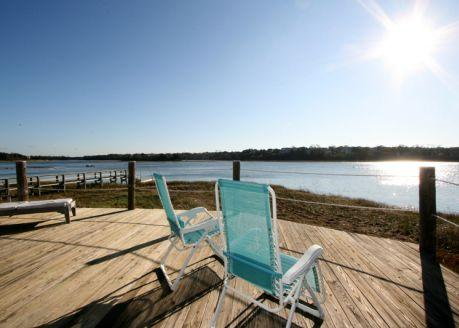 Impeccable Views of Town Cove!-Original - ESULL - Eastham - rentals