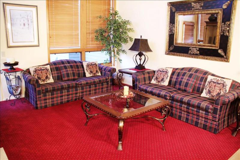 Red Pine T64 - Image 1 - Park City - rentals