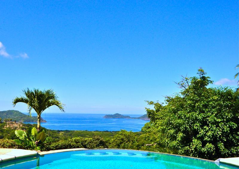 Luxury 4 bedroom Ocean View Villa - Image 1 - Playa Panama - rentals
