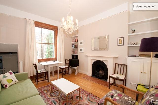 Cambridge Gardens, 2 bed, Notting Hill - Image 1 - London - rentals