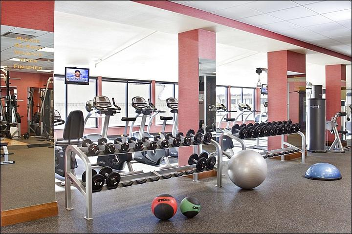 Well Equipped On-Site Fitness Center - Perfect for Small Groups - Close to Everything (1102) - Crested Butte - rentals