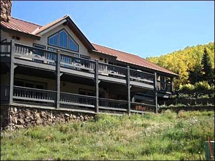 2 Oversized Decks - Spacious Luxury Home - Mountain Views (1006) - Crested Butte - rentals