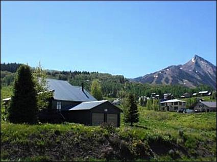Secluded Mountain Settin - Affordable Home - Views of Mt. Crested Butte (1009) - Crested Butte - rentals