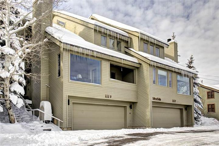 Park City Mountain - Lowell Avenue - Perfect Location - Lowell Avenue Location (24614) - Park City - rentals