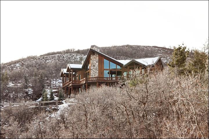 Just Minutes from Town and the Slopes - Stunning, Luxury Home - Sweeping Mountain Views (24671) - Park City - rentals