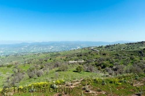 Villa 52575 - Image 1 - Paphos - rentals