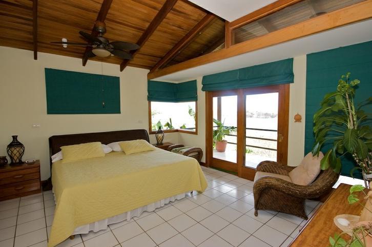 Casa TIgre -3B/3B Howler Monkeys wake you up - Image 1 - Playa Flamingo - rentals
