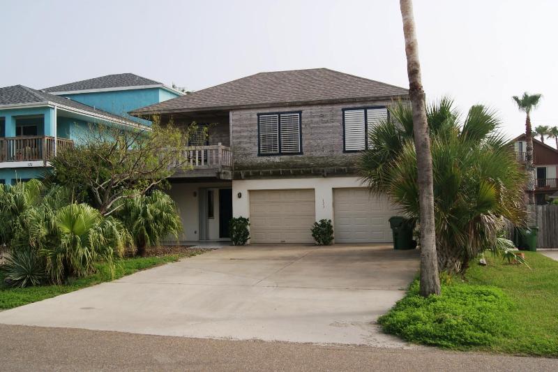 Blue Moon Beach house - Blue Moon Luxurious Island House sleeps 12 - South Padre Island - rentals
