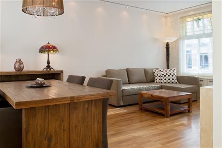 Leidseplein Longstreet Apartment 2 - Image 1 - Amsterdam - rentals