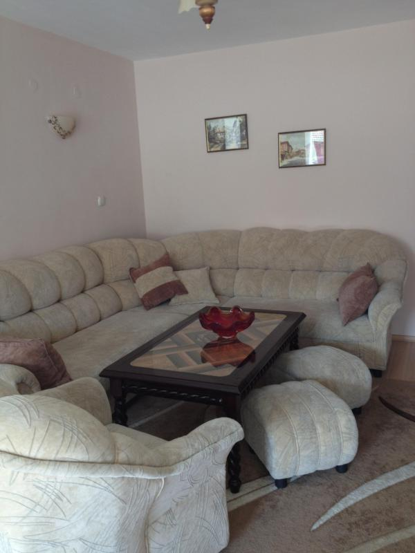 Perfect location 3 bedroom apartment in Sofia - Image 1 - Sofia - rentals