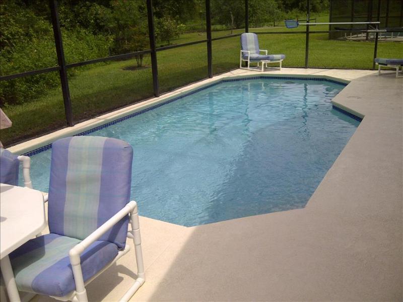 Lake Berkley 4 Bedroom Pool Villa in Gated Resort w/ 2 Master Suites - Image 1 - Kissimmee - rentals