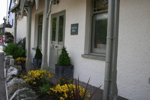 GRETA MILL (Hot Tub), Keswick - Image 1 - Keswick - rentals