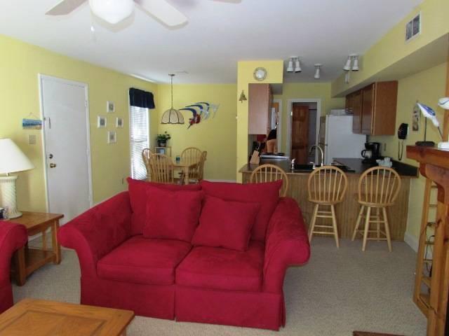 278 Driftwood Villa - Wyndham Ocean Ridge - Image 1 - Edisto Beach - rentals