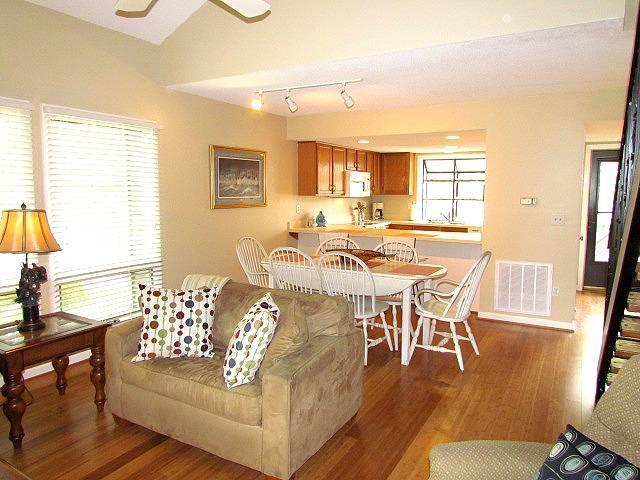 780 Summerwind Villa - Wyndham Ocean Ridge - Image 1 - Edisto Beach - rentals