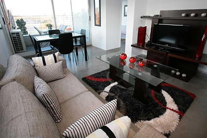 Modern two bedroom condo in Palermo Hollywood- hum - Image 1 - Buenos Aires - rentals